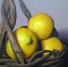 Dario Darguez, pintor hiperrealista argentino, pintura hiperrealista Argentina, pintores argentinos, hiperrealismo argentino