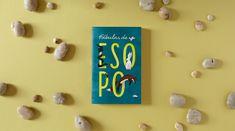 The beautiful book covers of randomhouse designer Isabel Urbina Peña