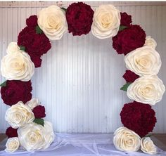 Mexican Party Decorations, Quince Decorations, Quinceanera Decorations, Wedding Stage Decorations, Backdrop Decorations, Backdrops, Flower Wall Backdrop, Paper Flower Backdrop, Large Paper Flowers
