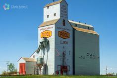 Find the top 18 grain elevators to photograph in Saskatchewan. Also includes a map to all wooden grain elevators still standing. Still Standing, Print Pictures, Grains, Building, Top, Photography, Travel, Memories, Recipes