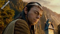VIDEO: The Hobbit: An Unexpected Journey Extended Edition deleted scene (Exclusive). Bilbo meets Elrond in this brand new scene from the DVD and Blu-ray that wasn't in cinemas.