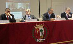 El Confidencial Saharaui. | Noticias del Sáhara Occidental.: La RASD se proyectará hacia otras instituciones in...