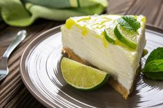 We're already obsessed with this G&T cheesecake...