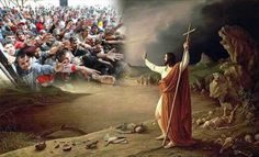 Apocalipsa! PROFETIA DIN VECHIUL TESTAMENT IN LEGATURA CU SIRIA