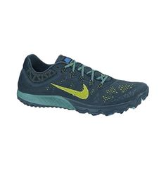 Nike 654439-401 Womens Trail Kiger 2 Trail Running Shoes Size 9     Want  additional info  Click on the image. 80120c2ddc7