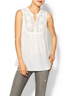 Need sleeves but could do under a cardi