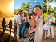 Valentine's Day Sale! Kauai Photographer Mini Sessions only $199 in February! If you are looking for things to do in Kauai, portraits with Swell Photography are always a fun Kauai activity!