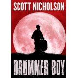 Drummer Boy: A Supernatural Thriller (Kindle Edition)By Scott Nicholson