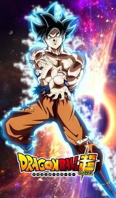 Goku D by JemmyPranata