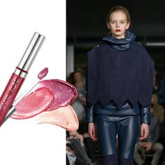 What lip trend did we spot at the shows during Mercedes Benz Fashion Week? Lips with colourful shine, of course! The ONE Power Shine Lip Gloss is your one-way ticket to recreating this trend.