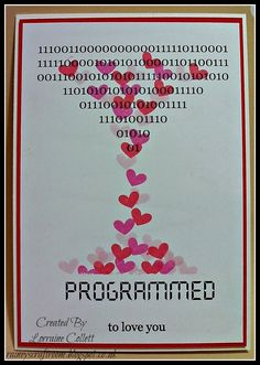 Programmed To Love You