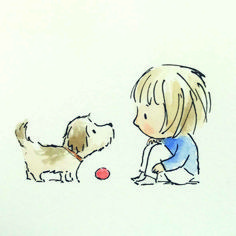 Shop — Jane Massey Children's Book Illustration, Character Illustration, Watercolor Illustration, Doodle Drawings, Cartoon Drawings, Cute Drawings, Dibujos Cute, Baby Art, Cute Cartoon Wallpapers