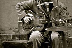 #street #music #guitar