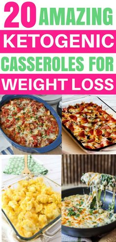 Ketogenic Casserole Recipes, Ketogenic Diet, Keto Diet Recipes