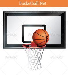 "Basketball Net   #GraphicRiver        Includes:   FOLDER: ""Basketball Net- JPG"" Contains: 4000×3816"