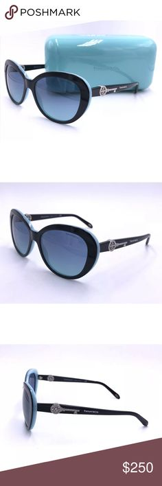 3d4b1d80a07b Tiffany   Co Sunglasses 4118 key Sunglasses In excellent condition. Comes  with Tiffany case Authentic