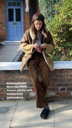 Sheepskin Coat, Jackets, Style, Fashion, Down Jackets, Swag, Moda, Shearling Coat, Fashion Styles