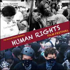 Human Rights Film Festival Day 3 - http://www.eventsubmit.net/event.php?id=19833 #Film #Gay #Rights #UCSB #Human #Santa Barbara #aids (SBA)
