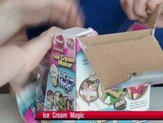 North Dakota NBC Station Gives the Ice Cream Magic the Thumbs Up!