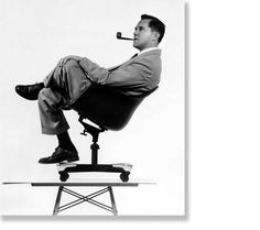 great eames ad