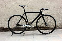 8 bar #bike #fixie #bicicleta #fixed