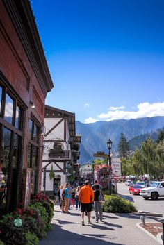 Leavenworth, Washington | The 3 Star Traveler