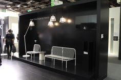 Axor water dream by Nendo at imm cologne 2014