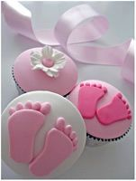 Baby shower cupcakes http://on.fb.me/146JmUH