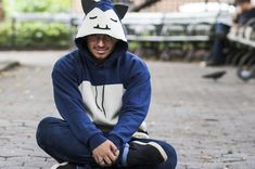 Here's An Easy Snorlax Costume Anyone Can Make