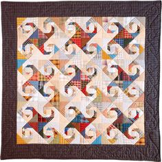 1000 Images About Pandora S Box Quilts On Pinterest