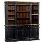 Bramble - Roosevelt Estate Bookcase - 23572