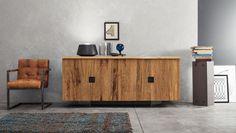 Complementi d'arredo in legno massello -Devina Nais #Interiordesign #interioreclectic #FURNISHINGS