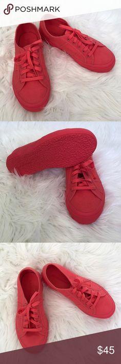 Pink Superga Sneakers NWOT Superga Shoes Sneakers