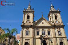 Basílica Velha - Aparecia - SP - Brasil
