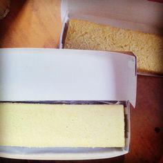 Brownies Creamcheese dan Butter Cheese Cake