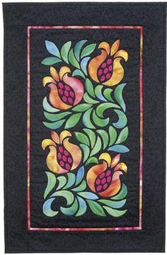 Three Swans Studios - First Fruits (alternative)