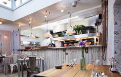 Re Reis: Restaurantes incríveis pelo mundo