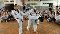 Noticias de Cúcuta: El taekwondo y tenis de mesa, dos de los deportes ...