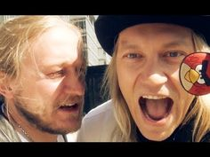 THE DUDESONS Invade ANGRY BIRDS HQ for GUMBALL 3000