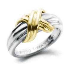 Tiffany Jewelry Knot Ring This Tiffany Jewelry Product Features: Category:Tiffany & Co Rings Material: Sterling Silver