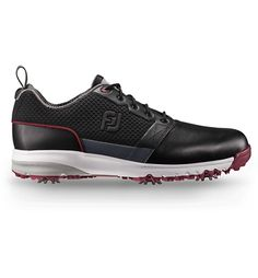 c872578fb80 Golf Shoes   Golf Town Limited Black Golf Shoes