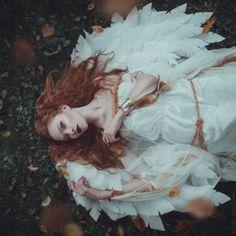 Fantasy   Magic   Fairytale   Surreal   Myths   Legends   Stories   Dreams   Adventures   Fallen by Anita Anti