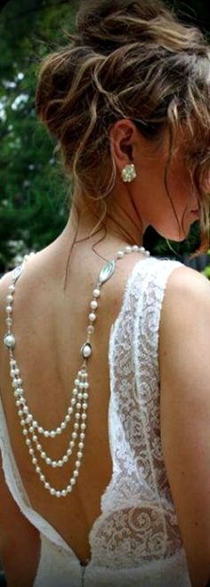 ✿~ All Things {WHITE}`✿⊱╮   ***Pearls | LBV ♥✤***
