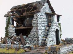 Gondorian's Watermill
