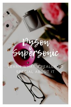 THE HAIR DRYER REINVENTED | DYSON SUPERSONIC