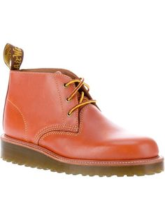 I'd like these in a different color | DR MARTENS 'Springer' Boot
