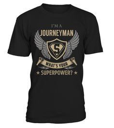 Journeyman - What's Your SuperPower #Journeyman