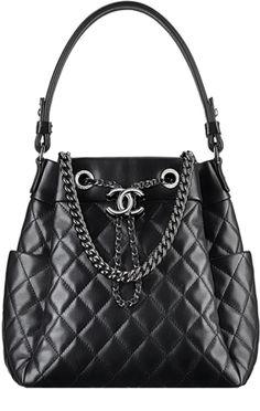dfc6a92ced Chanel Fall Winter 2016 17 Accessories Coco Chanel Handbags