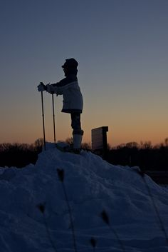 First Day Snowshoe - Devil's Lake State Park | Flickr - Photo Sharing!