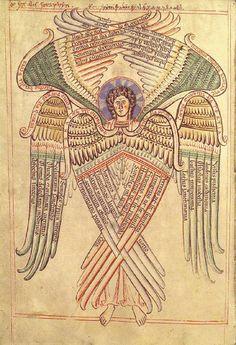 Серафимы и херувимы Archangels, Byzantine Art, Medieval Art, Fauvism Art, Catholic Pictures, Sacred Geometry Symbols, Christian Art, Sacred Tattoo, Sacred Art